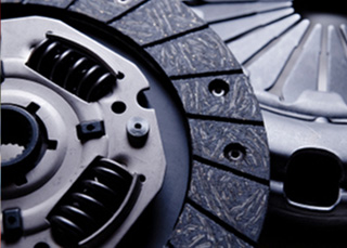 Complete Clutch Service and Repair